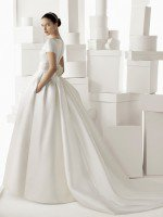 Свадебное платье арт. 0644