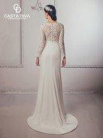 Свадебное платье арт. 056