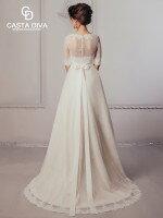 Свадебное платье арт. 354