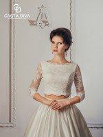 Свадебное платье арт. 465