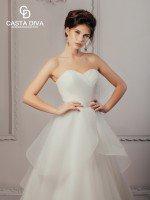 Свадебное платье арт. 609