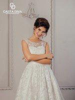 Свадебное платье арт. 614