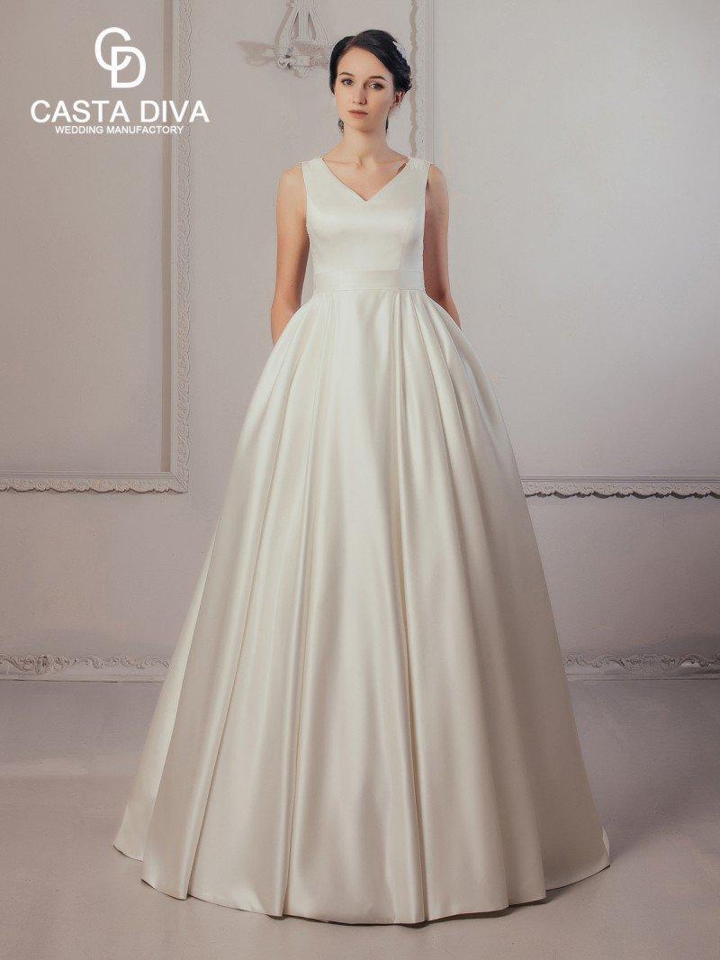 Свадебное платье арт. 645