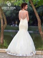 Свадебное платье арт. 071