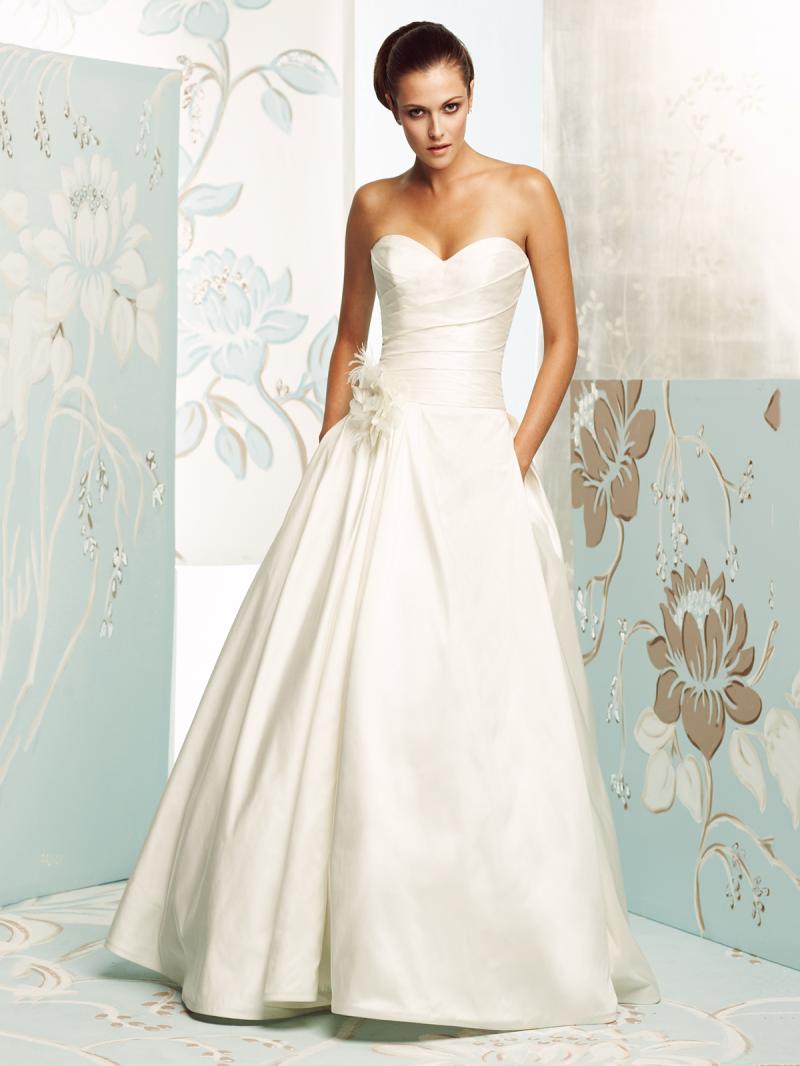 Свадебное платье арт. 470