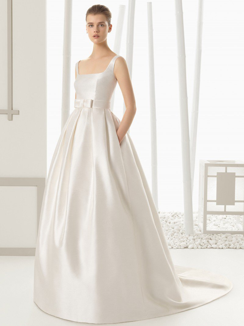 Свадебное платье арт. 225