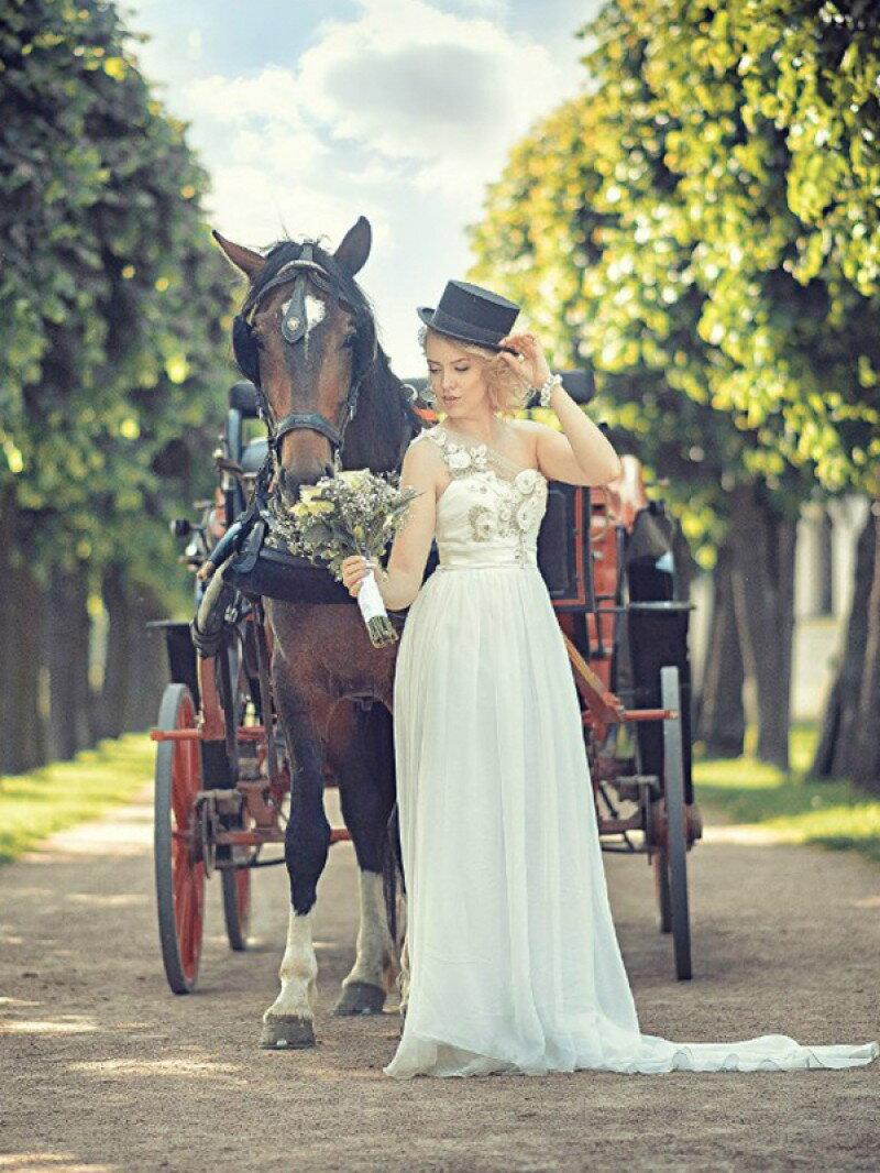 Свадебные Платья Сзао