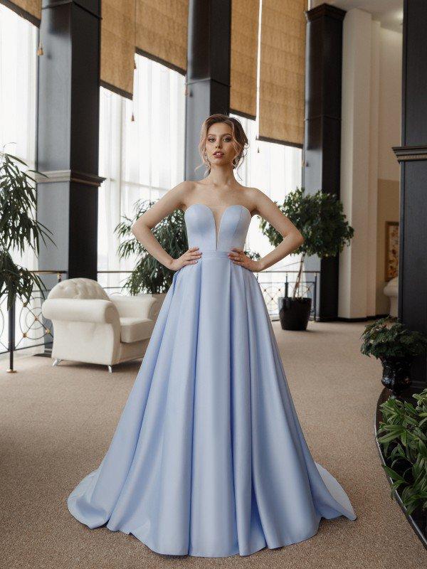 Платье подружки невесты Silena 765
