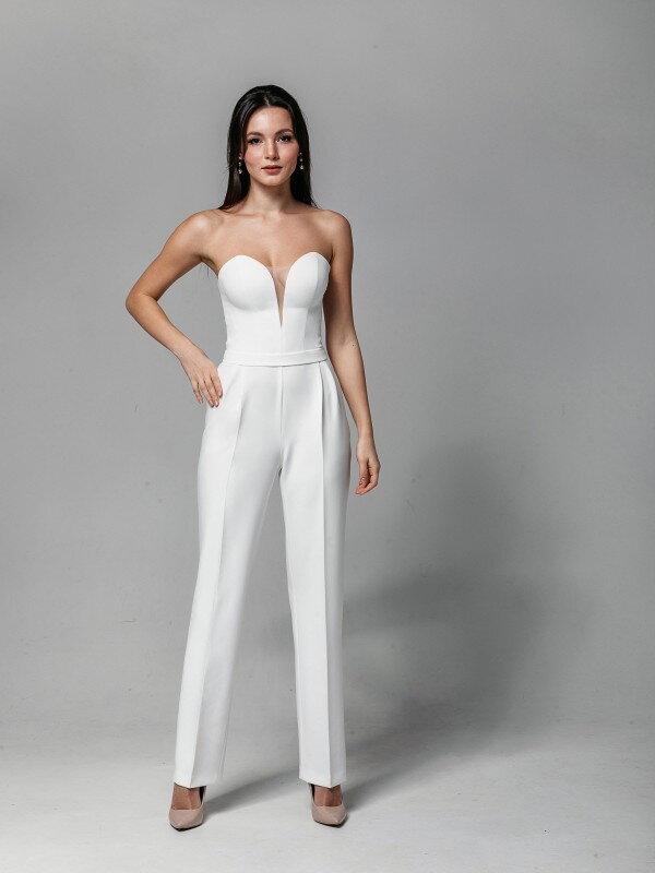 Свадебное платье 60-х Kombi 450k