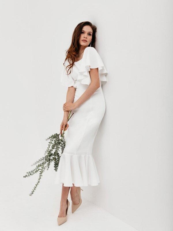 Свадебное платье Katrin 4921