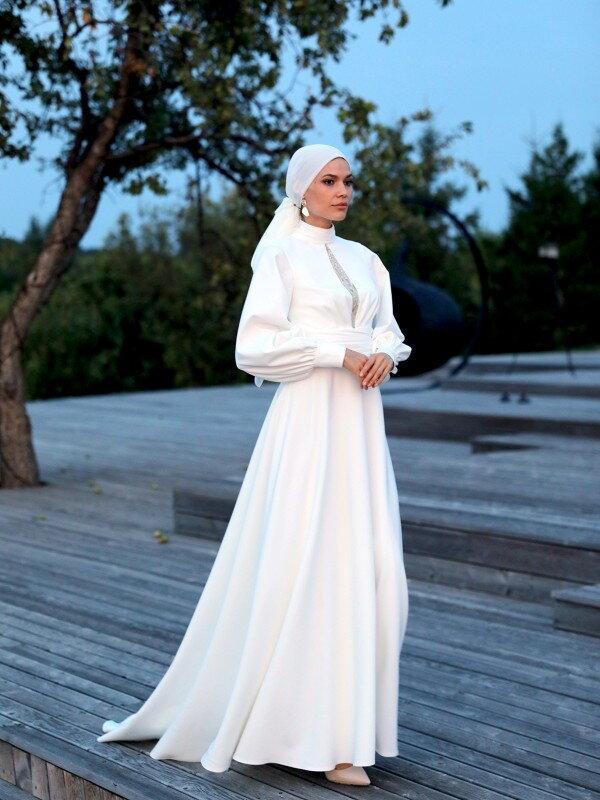 Свадебное платье Yasmin 2022