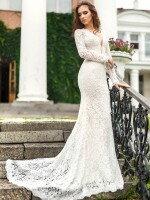 Свадебное платье арт. 00647