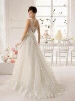 Свадебное платье арт. 853