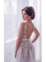 Индивидуальный пошив свадебного платья мечты