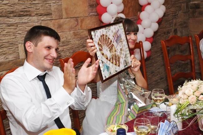 Что можно сделать на свадьбу своими руками ребенку